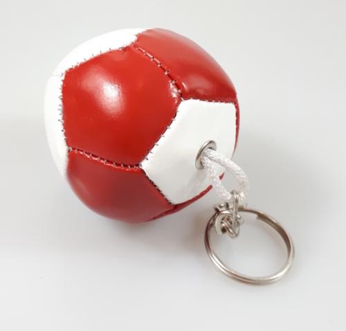Brelok miękki piłka nożna