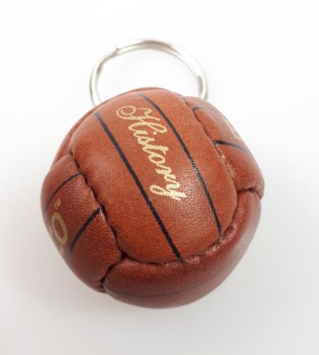 Brelok piłka nożna PU