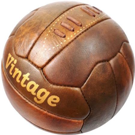 Piłki retro